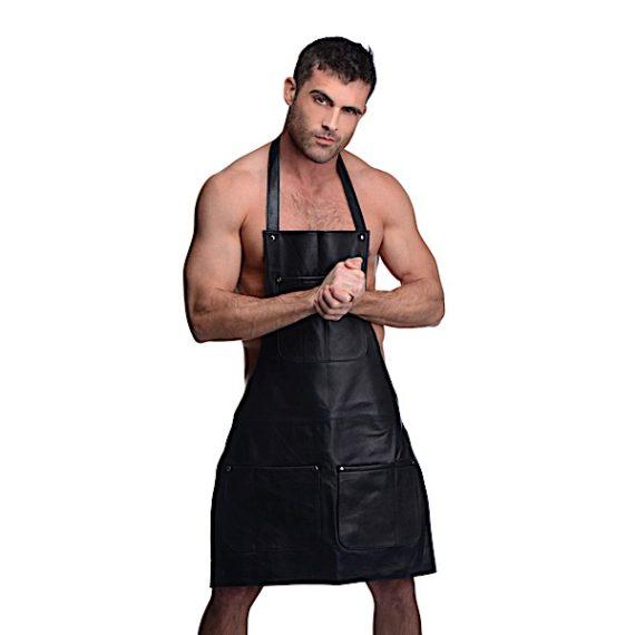 Strict Leather Premium Apron