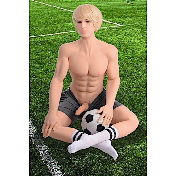 Soccer Jock Jake Fantasy Love Doll