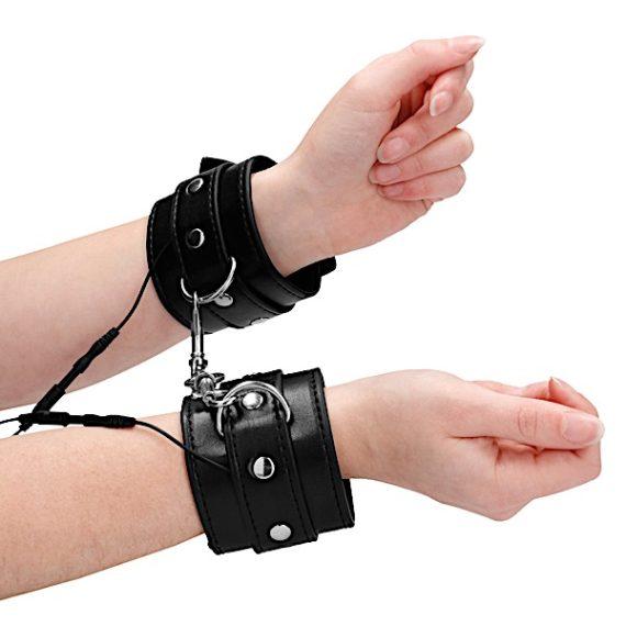Electro Wrist Cuffs