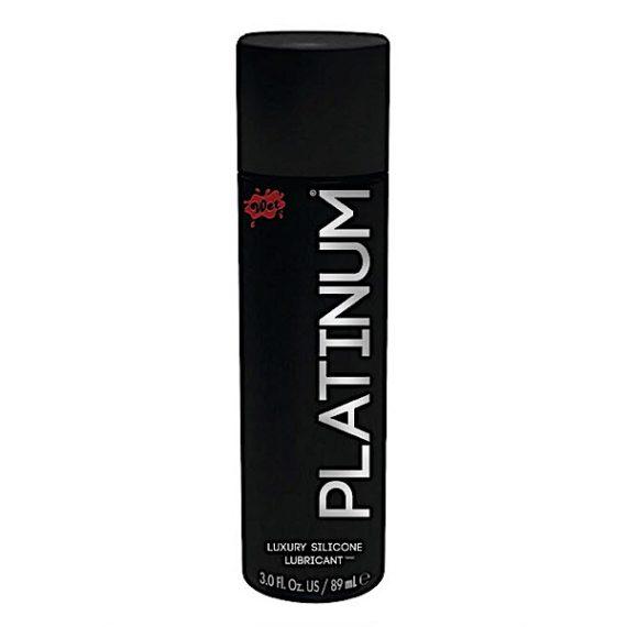 Wet Platinum 3 oz Premium Body Glide