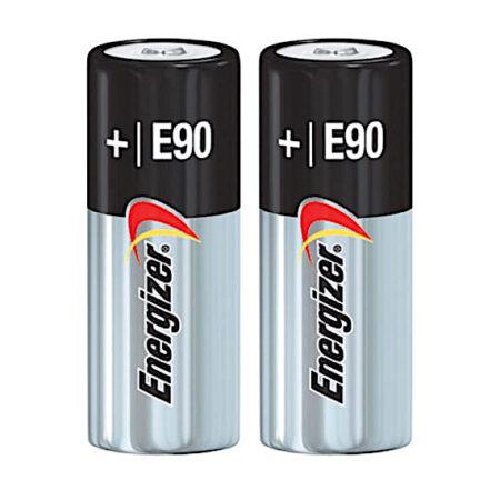 Energizer N 1.5V Battery - 2 Pack