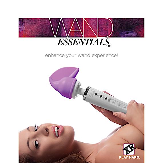 Wand Essentials Catalog